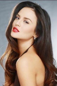georgina wilson , Filipina -British