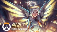 Overwatch Wallpaper Desktop ~ Click Wallpapers