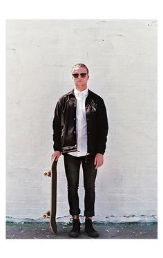 79dbbcaa538c Charming Man, Gq Style, Urban Fashion, Men Fashion, Well Dressed Men,  Skateboarding, Fuji, Lamb, Gentleman