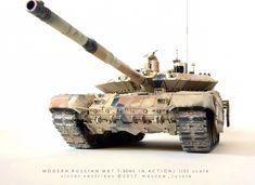 Т-90МС — Каропка.ру — стендовые модели, военная миниатюра