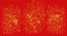The History of Lunar New Year Meets Iconic Coca-Cola