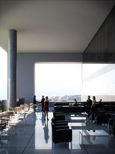 Altreca, Monterre N.L.Mexico by alick asociados arquitectos 2012