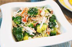 Korean Food, Broccoli, Vegetables, Cooking, Recipes, Kitchen, Korean Cuisine, Vegetable Recipes