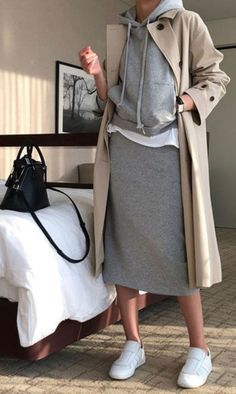 Mode Outfits, Chic Outfits, Fall Outfits, Fashion Outfits, Womens Fashion, Noora Style, Mode Simple, Winter Mode, Fashion 2020