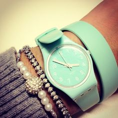can this be my wrist??