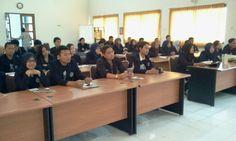 Kunjungan Mahasiswa Mahasiswi Fakultas ekonomi Universitas Negeri Malang di BBKB 22/05/15