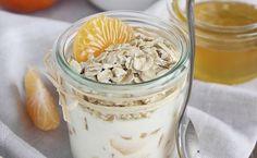 5 x een gezond ontbijt | GezondheidsNet