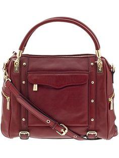c9ba814812a Rebecca Minkoff Cupid - Port or maybe a dark brown Cute Handbags, Beautiful  Handbags,