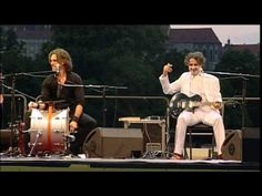 Goran Bregovic with orchestra Serbia 2007 - YouTube