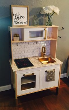 ikea play kitchen hack |toot blog