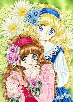 Girls Anime, Manga Girl, Anime Art Girl, Manga Anime, Old Anime, Real Anime, Coloring Book Art, Kawaii Chibi, Manga Artist