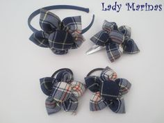 Lady Marinas: Complementos para el pelo