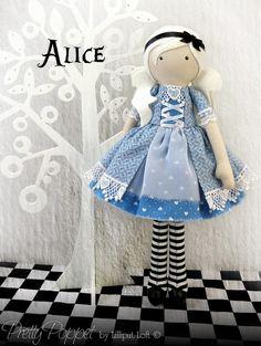 Alice by Jill @ Lilliput Loft