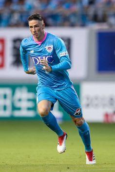 Fernando Torres Sagan Tosu