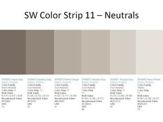 sherwin williams perfect greige 6073 - Google Search: