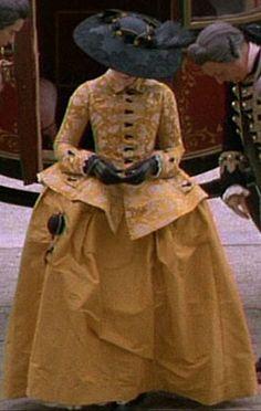 Glenn Close in 'Dangerous Liaisons'. Theatre Costumes, Movie Costumes, Historical Costume, Historical Clothing, Historical Dress, Dangerous Liaisons, Beautiful Costumes, Beautiful Dresses, 18th Century Fashion