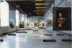 Mostra Temporanea Castello Sforzesco - Milano - Franco Albini, Franca Helg, Antonio Piva e Marco Albini