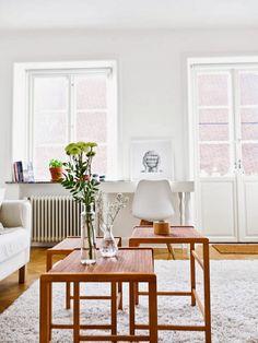 my scandinavian home: A beautifully renovated Helsingborg home