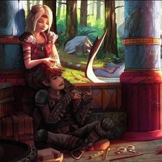❤ I love their relationship so relaxed and comfortable ? Art by Neytirix - Deviantart .❤ I love their relationship so relaxed and comfortable ? Art by Neytirix - Deviantart . Dragons Edge, Httyd Dragons, Dreamworks Dragons, Disney And Dreamworks, How To Train Dragon, How To Train Your, Arte Disney, Disney Art, Fanart