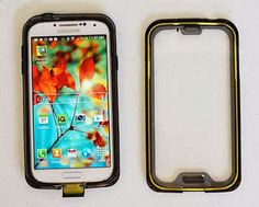 LifeProof fre for Galaxy S4 Waterproof Case Review ~ Latest Technology News