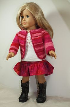 American Girl Doll Clothes  18 doll Clothes   von AbygailElizabeth, $19,50