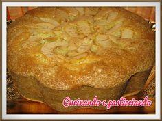 Cucinando e Pasticciando: Torta di mele