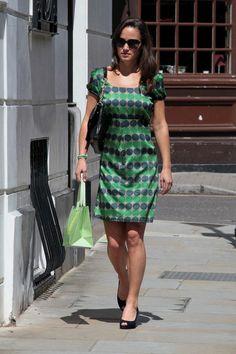 Pippa Middleton Clothes