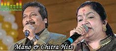 Mano & Chitra Melody and Folk Songs Collection.  http://www.tamilmp3online.com/mano-chitra-songs-collection.php