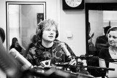 Ed Sheeran he's such a cutie!!!!