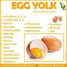 Benefits of eating eggs - eat the yolk people! Benefits Of Eating Eggs, Egg Benefits, Banana Benefits, Matcha Benefits, Health Benefits, Health Tips, Health Care, Did You Eat, Folic Acid