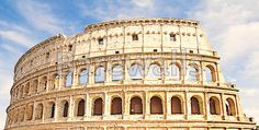 """Colosseum, Rome, Italy"" - Rome posters and prints available at Barewalls.com"