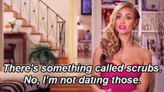 16 Times Gizelle Bryant Was Our Dating Spirit Animal