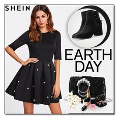 """""""SheIn 8 / XVII"""" by selmamehic ❤ liked on Polyvore featuring Chanel"""