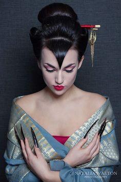 b033f8586 23 Best Geisha images