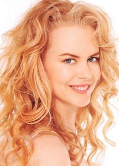 What do people think of Nicole Kidman? See opinions and rankings about Nicole Kidman across various lists and topics. Dyed Blonde Hair, Blonde Hair With Highlights, Ombre Hair, Blonde Curls, Dye Hair, Blonde Balayage, Strawberry Blonde Hair Color, Blonde Color, Stawberry Blonde