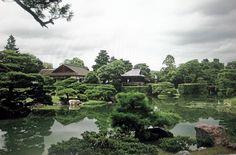 Katsura Imperial Villa 桂離宮 http://sankan.kunaicho.go.jp/english/guide/katsura.html