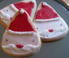 Picture Holiday Cookies, Pudding, Sweets, Sugar, Desserts, Food, Sweet Pastries, Meal, Gummi Candy