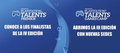 Dinamita Works | Finalistas Premios PlayStation 2017