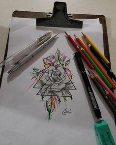 Теперь мы в Instagram! Помечайте свои рисунки тегом #tattoopins. Реклама/сотрудничество vk.com/tattoomediacc