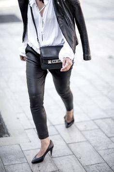 How to look expensive - Beige RenegadeBeige Renegade