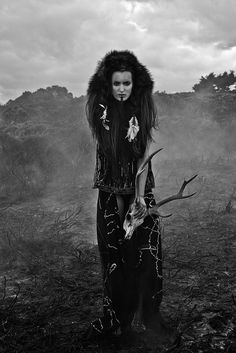 Editorial for We See It Magazine by Ivana Patarcic, via Flickr
