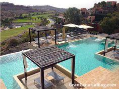 The Sheraton Gran Canaria Salobre Golf Resort and Spa