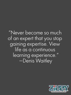 #Ziuby #Quotes #Expert #Experience  http://www.ziuby.com/