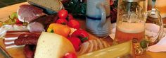 Treats, Cheese, Ethnic Recipes, Food, Gourmet, Europe, Recipies, Sweet Like Candy, Goodies