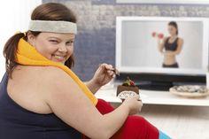 Как похудеть: 4 простых и важных факта