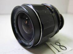 LS452LA ASAHI TAKUMAR F2 35mm ジャンク_ASAHI TAKUMAR F2 35mm