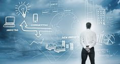 Adopter la stratégie «océan bleu» au marketing digital