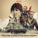 I Don't Feel at Home in This World Anymore [Original Motion Picture Soundtrack] [CD]