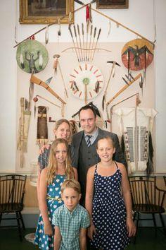 The Matthews Family