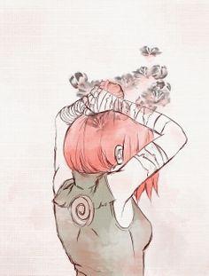 Sakura Haruno - Naruto Shippuden
